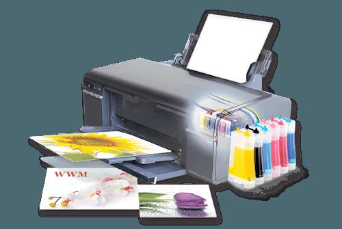 Настройка принтеров и факсов в Барнауле